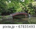 松江市 藩政時代の遺産 藩主の別荘跡と馬場 67835493