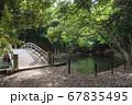 松江市 藩政時代の遺産 藩主の別荘跡と馬場 67835495