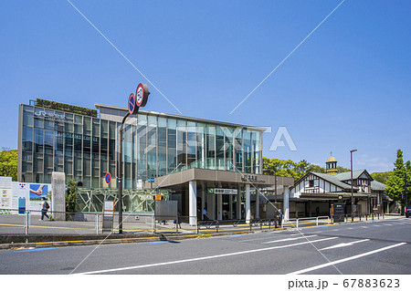 原宿駅 67883623