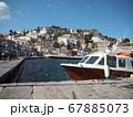 イドラ島の水上タクシー 67885073
