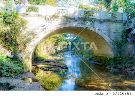 東勝寺橋〜鎌倉のフォトジェニックな橋 67916362