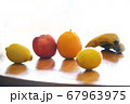 新鮮なフルーツたち 67963975