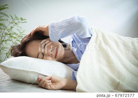 睡眠イメージ 67972577