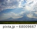 アララト山と小アララト山 68009667