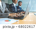 ビジネス イメージ 68022617
