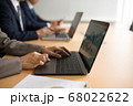 ビジネス イメージ 68022622
