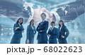 ビジネス イメージ 68022623