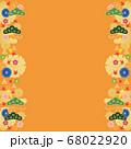 背景素材-秋和風8-3 68022920