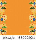 背景素材-秋和風8-3テク 68022921