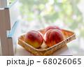桃 物撮り 68026065