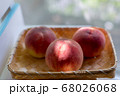 桃 物撮り 68026068