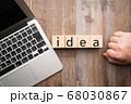 イメージ idea 68030867