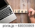 イメージ idea 68030869