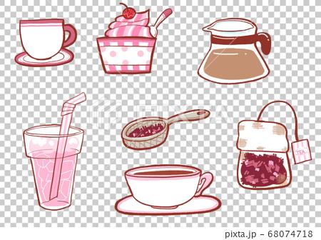 Cafe 68074718