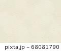 青海波の和紙の背景 68081790