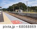 谷田川駅 68088869