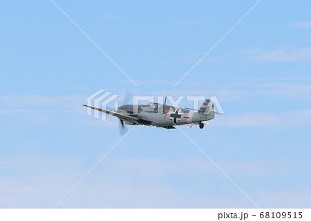 メッサーシュミットBf109G-4空撮風 68109515