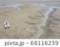 干潟 海岸 ビーチ 68116239