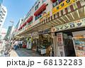 東京の都市風景 秋葉原 昭和の面影が残る風景 68132283