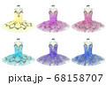 バレエ チュチュ 衣装 舞台 68158707