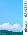 夏の空 68192254