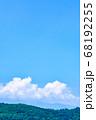 夏の空 68192255
