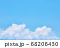 夏の空 68206430