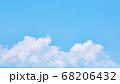 夏の空 68206432