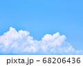 夏の空 68206436