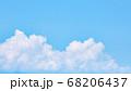 夏の空 68206437