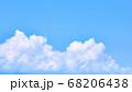 夏の空 68206438