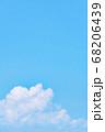 夏の空 68206439