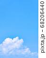 夏の空 68206440