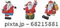 クリスマス 飾り オーナメント 68215881