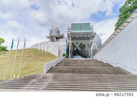 佐賀県立宇宙科学館 68217563