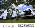 ロマンチック茨城(戦国時代、逆井常宗により築かれた逆井城、後に北条氏に滅ぼされ飯沼城となった。) 68250533
