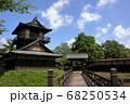 ロマンチック茨城(逆井城公園は発掘調査に基づき忠実に再現され、中世の姿をまざまざと感じさせてくれる) 68250534
