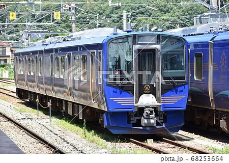 しなの鉄道 新型車両SR1系電車 68253664