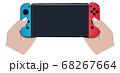 家族で楽しめる人気のゲーム機 68267664