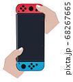 家族で楽しめる人気のゲーム機 68267665