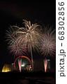長島温泉の花火 68302856