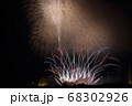 長島温泉の花火 68302926