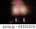 長島温泉の花火 68302928
