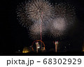 長島温泉の花火 68302929
