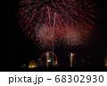 長島温泉の花火 68302930