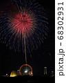長島温泉の花火 68302931