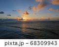 宮古島東平安名崎の雄大な景色 68309943
