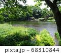 静岡 柿田川公園 湧き水 写真 68310844
