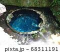静岡 柿田川公園 湧き水 写真 68311191