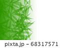 Green cannabis leaves background. Drug marijuana 68317571